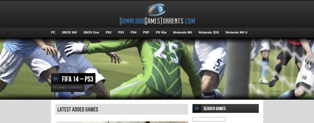 DownloadGamesTorrents